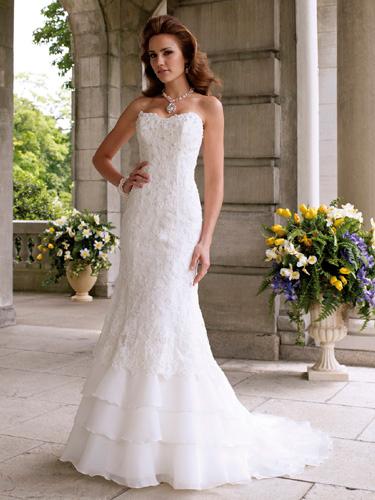 Vestido de Noiva - 112227