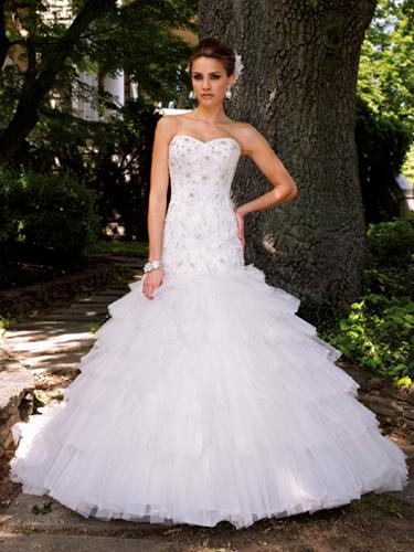 Vestido de Noiva - 112228