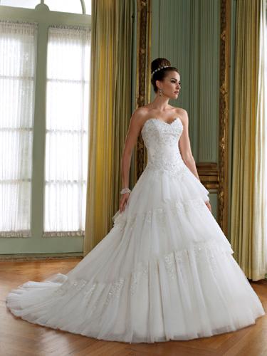 Vestido de Noiva - 112229