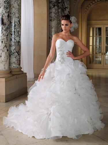 Vestido de Noiva - 112230