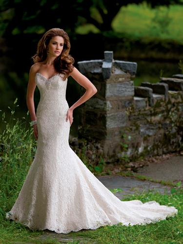 Vestido de Noiva - 113200