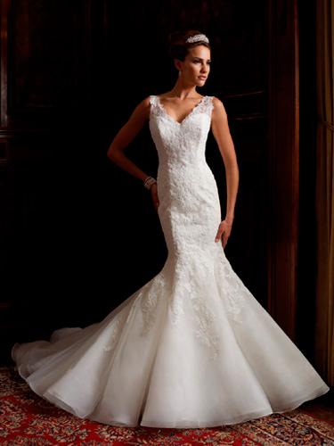 Vestido de Noiva - 113201
