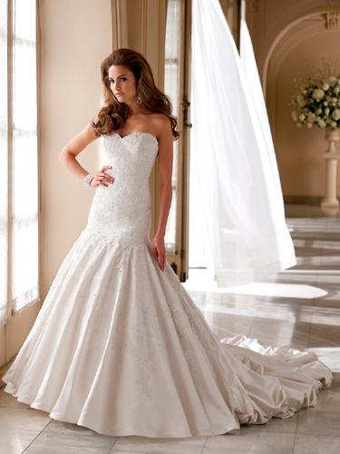 Vestido de Noiva - 113202