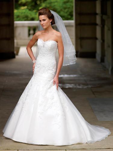 Vestido de Noiva - 113203