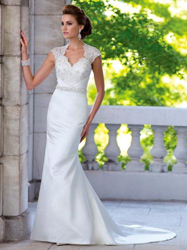 Vestido de Noiva - 113204