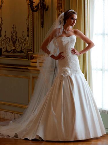 Vestido de Noiva - 113205