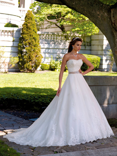 Vestido de Noiva - 113206