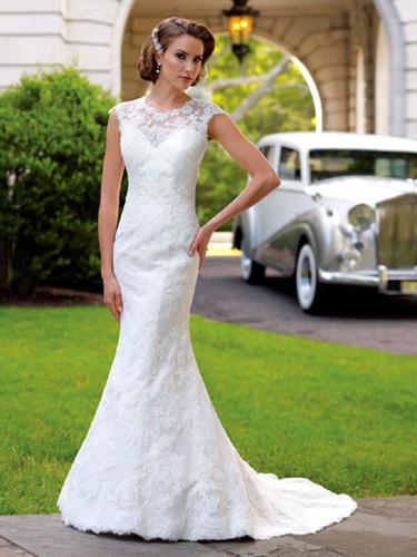 Vestido de Noiva - 113207