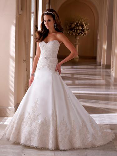 Vestido de Noiva - 113209