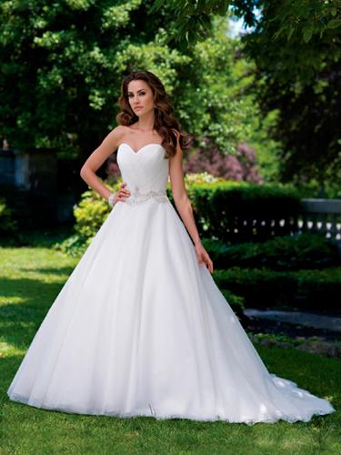 Vestido de Noiva - 113210