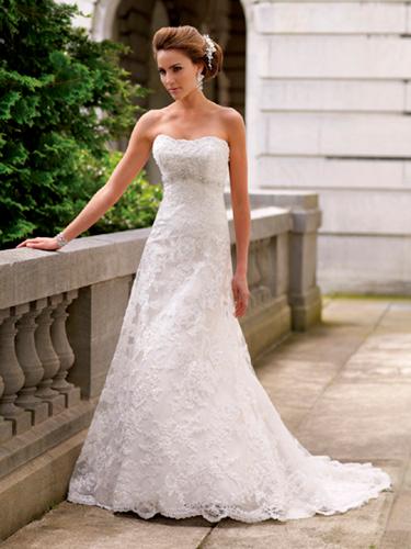 Vestido de Noiva - 113211