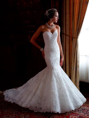 Vestido de Noiva - 113212