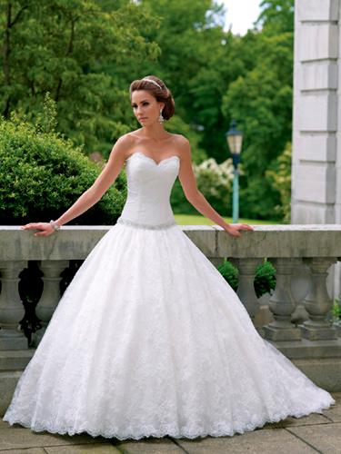 Vestido de Noiva - 113213