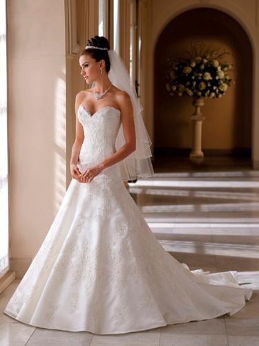 Vestido de Noiva - 113215
