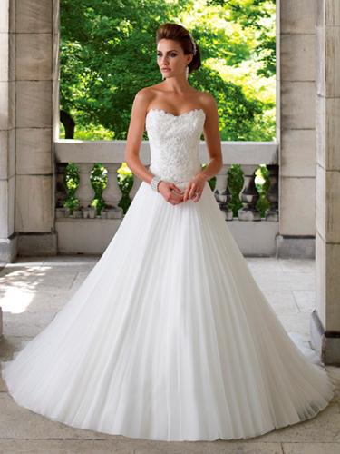 Vestido de Noiva - 113216