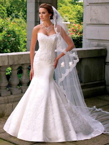 Vestido de Noiva - 113222