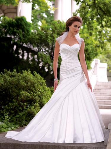Vestido de Noiva - 113223