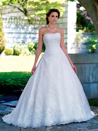Vestido de Noiva - 113224