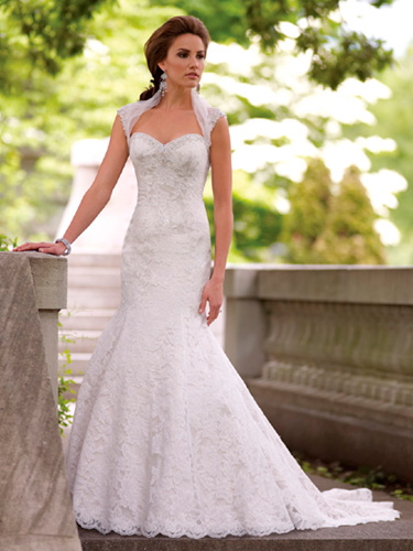 Vestido de Noiva - 113226