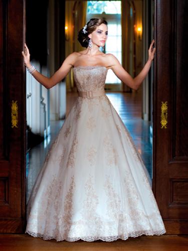 Vestido de Noiva - 113227