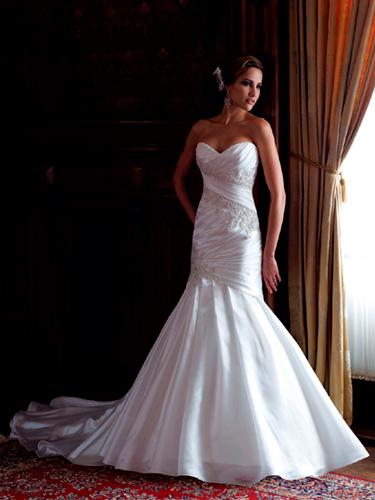 Vestido de Noiva - 113229