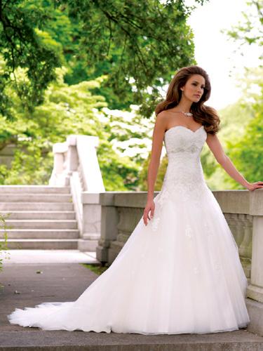 Vestido de Noiva - 113231
