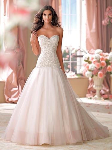 Vestido de Noiva - 114270