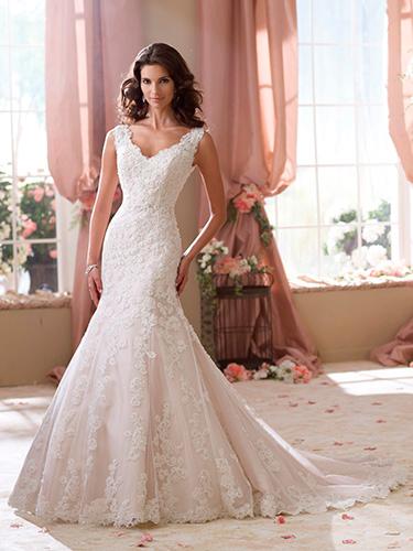 Vestido de Noiva - 114271