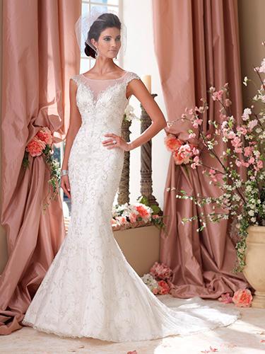 Vestido de Noiva - 114272