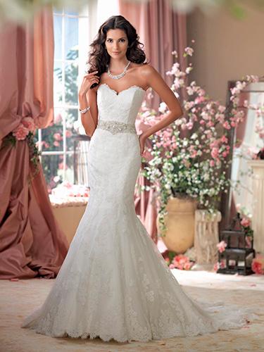 Vestido de Noiva - 114274