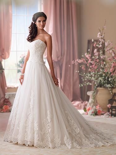 Vestido de Noiva - 114275