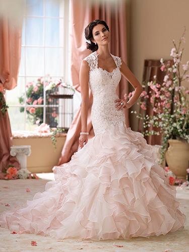 Vestido de Noiva - 114276