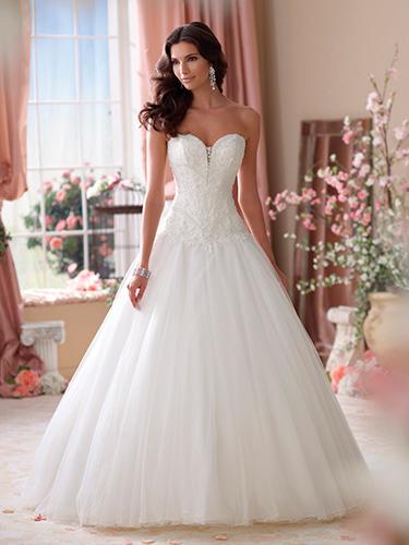 Vestido de Noiva - 114277