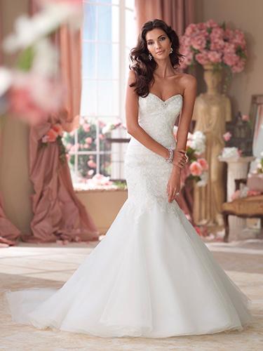 Vestido de Noiva - 114278