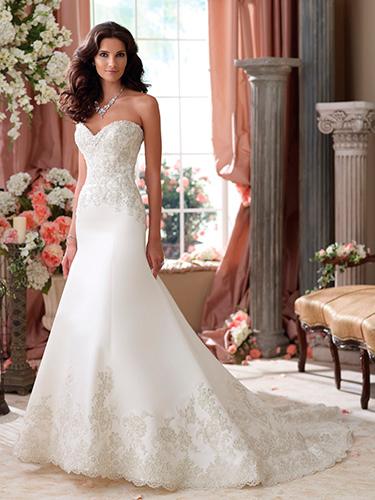 Vestido de Noiva - 114279