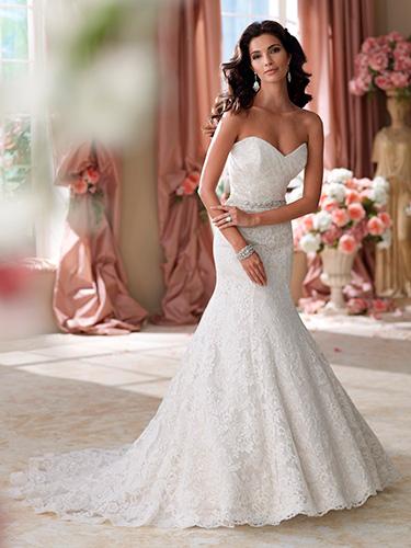 Vestido de Noiva - 114280