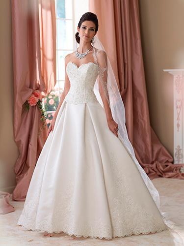 Vestido de Noiva - 114281