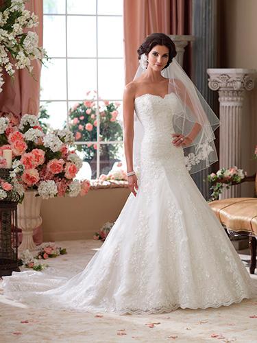 Vestido de Noiva - 114283