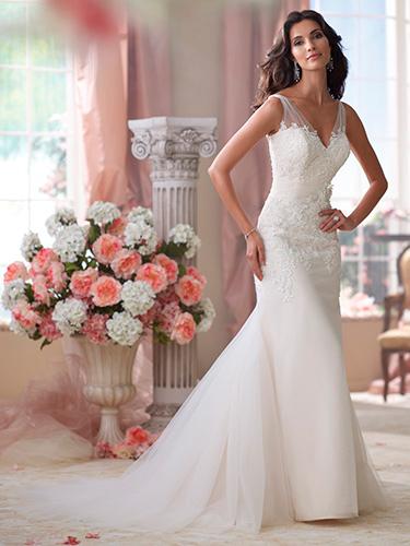 Vestido de Noiva - 114284