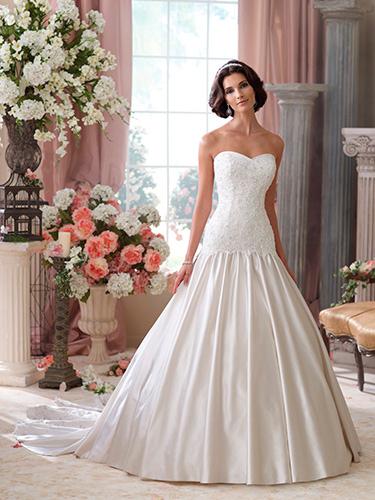 Vestido de Noiva - 114285