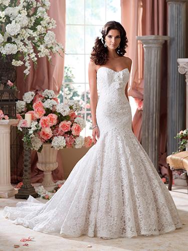 Vestido de Noiva - 114286