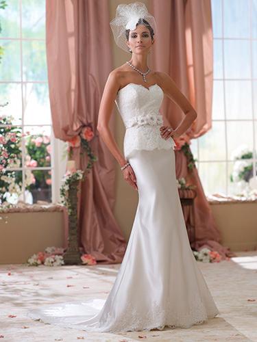 Vestido de Noiva - 114287
