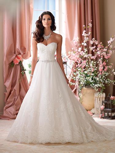 Vestido de Noiva - 114289