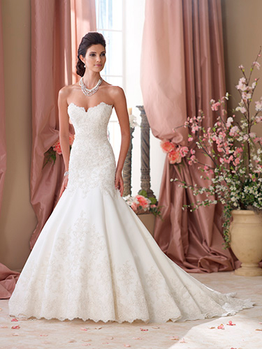 Vestido de Noiva - 114290