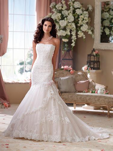 Vestido de Noiva - 114291