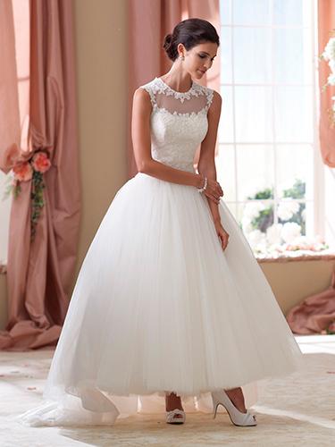 Vestido de Noiva - 114294