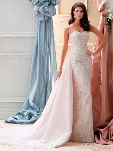 Vestido de Noiva - 115225
