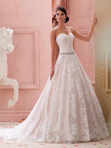 Vestido de Noiva - 115226