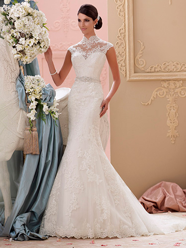 Vestido de Noiva - 115227