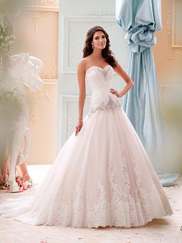 Vestido de Noiva - 115228